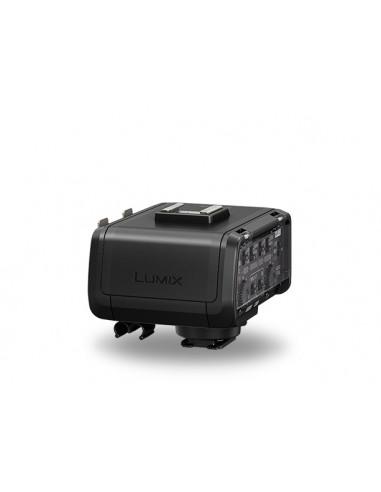 Panasonic DMW-XLR1E mikrofonin osa ja tarvike Panasonic DMW-XLR1E - 1