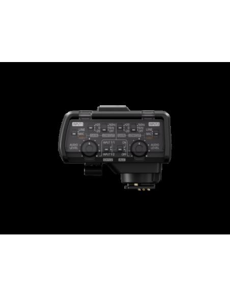 Panasonic DMW-XLR1E mikrofonin osa ja tarvike Panasonic DMW-XLR1E - 3