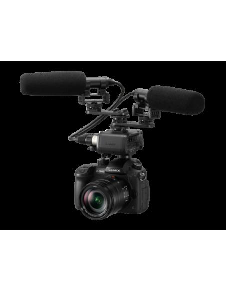 Panasonic DMW-XLR1E mikrofonin osa ja tarvike Panasonic DMW-XLR1E - 6