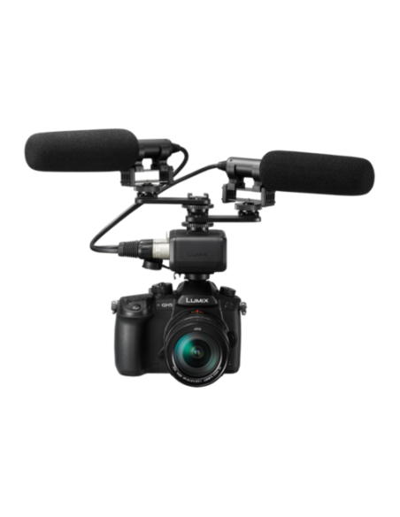 Panasonic DMW-XLR1E mikrofonin osa ja tarvike Panasonic DMW-XLR1E - 7