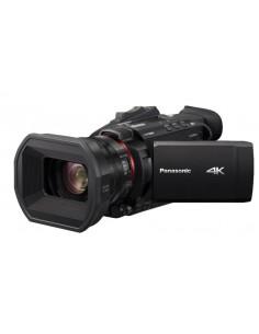 Panasonic HC-X1500E videokamera 8.29 MP MOS Kannettava Musta 4K Ultra HD Panasonic HC-X1500E - 1