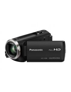 Panasonic HC-V180EG-K videokamera 2,51 MP MOS BSI Kannettava Musta Full HD Panasonic HCV180EGK - 1