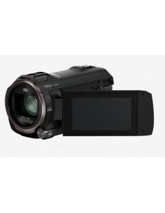 Panasonic HC-V777 24 MP BSI Kannettava videokamera Musta Panasonic HCV777EGK - 1
