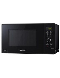 Panasonic NN-GD35 Pöytämalli Yhdistelmämikroaaltouuni 23 L 1000 W Musta Panasonic NN-35HBGTG - 1