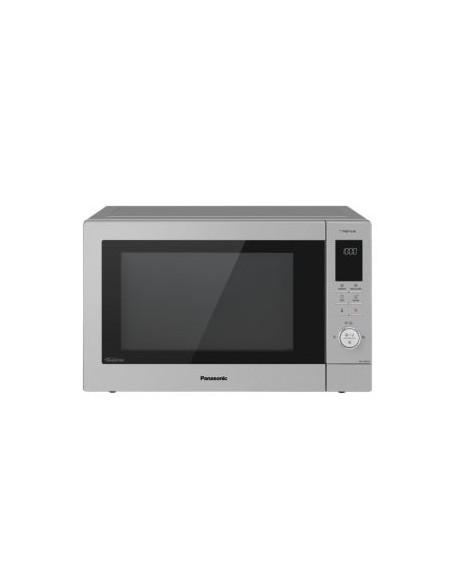 Panasonic NN-CD87KSGTG microwave Countertop Grill 34 L 1000 W Black, Stainless steel Panasonic NN-CD87KSGTG - 2