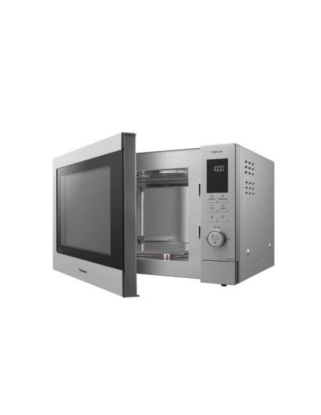 Panasonic NN-CD87KSGTG microwave Countertop Grill 34 L 1000 W Black, Stainless steel Panasonic NN-CD87KSGTG - 6