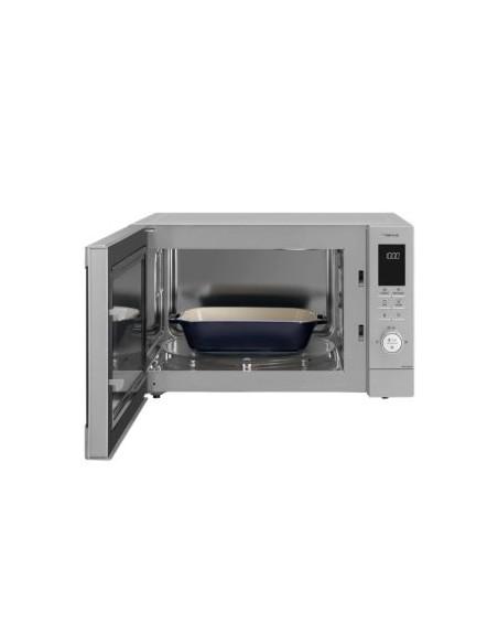 Panasonic NN-CD87KSGTG microwave Countertop Grill 34 L 1000 W Black, Stainless steel Panasonic NN-CD87KSGTG - 9
