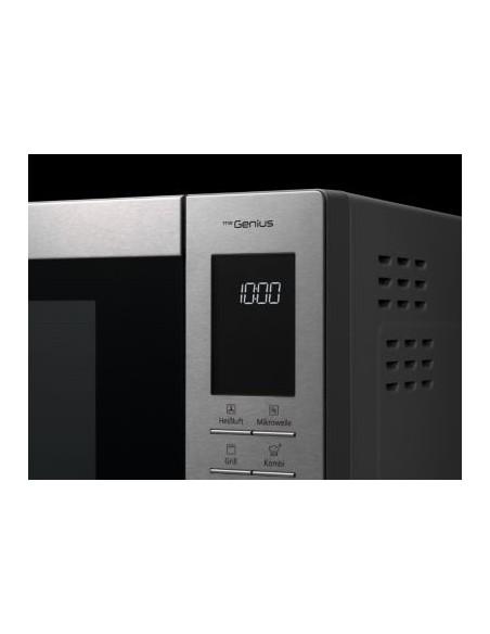 Panasonic NN-CD87KSGTG microwave Countertop Grill 34 L 1000 W Black, Stainless steel Panasonic NN-CD87KSGTG - 13