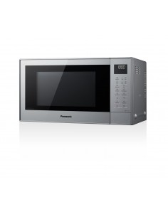 Panasonic NN-CT57 Pöytämalli Yhdistelmämikroaaltouuni 27 L 1000 W Hopea Panasonic NN-CT57JMGPG - 1