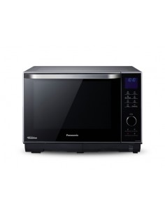 Panasonic NN-DS596MEPG microwave Countertop Combination 27 L 1000 W Silver Panasonic NN-DS596MEPG - 1