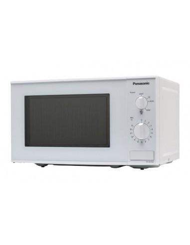 Panasonic NN-E201W Countertop Solo microwave 20 L 800 W White Panasonic NN-E201WMEPG - 1