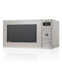 Panasonic NN-GD37 Pöytämalli Yhdistelmämikroaaltouuni 23 L 1000 W Ruostumaton teräs Panasonic NN-GD37HSGTG - 1