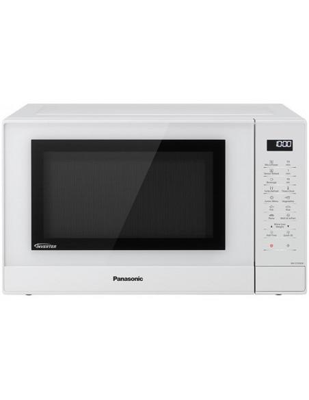 Panasonic NN-ST45 Countertop Solo microwave 32 L 1000 W White Panasonic NN-ST45KWEPG - 1