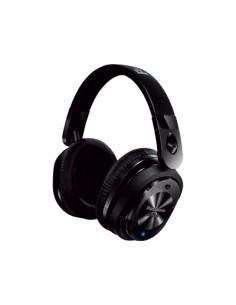 Panasonic RP-HC800E-K headphones/headset Head-band 3.5 mm connector Black Panasonic RPHC800EK - 1