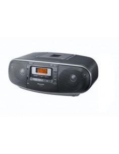 Panasonic RX-D55 20 W Harmaa Panasonic RXD55AEGK - 1