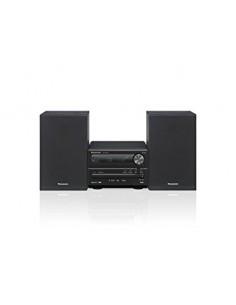 Panasonic SC-PM254EG-K Kodin äänentoistolaite mikroaudiojärjestelmä Musta Panasonic SC-PM254EG-K - 1