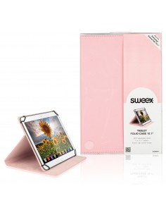 """Sweex SA364V2 iPad-fodral 25.6 cm (10.1"""") Folio Rosa Sweex SA364V2 - 1"""