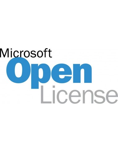 Microsoft Project Standard 2019 1 licens/-er Licens Microsoft 076-05838 - 1