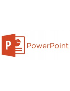 Microsoft PowerPoint Microsoft 079-05105 - 1