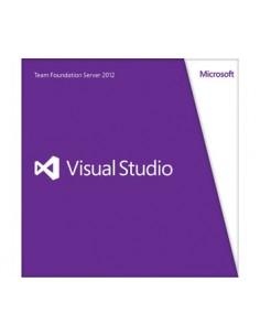 Microsoft Azure DevOps Server 2012. DCAL, MOL NL 1 license(s) Microsoft 126-01832 - 1