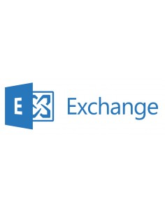 Microsoft Exchange Server Microsoft 312-02281 - 1