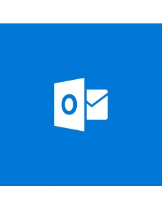 Microsoft Outlook for Mac Microsoft 36F-00071 - 1
