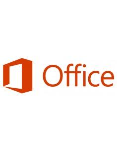 Microsoft Office Mac Microsoft 3YF-00157 - 1