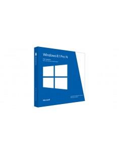 Microsoft Windows 8.1 Pro N Microsoft 43R-00124 - 1