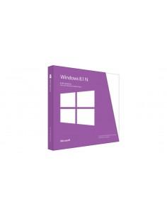 Microsoft Windows 8.1 N Microsoft 47R-00118 - 1