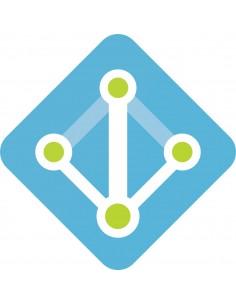 Microsoft Azure Active Directory Premium P2 Microsoft 6EM-00006 - 1