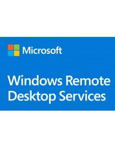 Microsoft Windows Remote Desktop Services Microsoft 6XC-00129 - 1