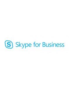 Microsoft Skype For Business Microsoft 6YH-00528 - 1