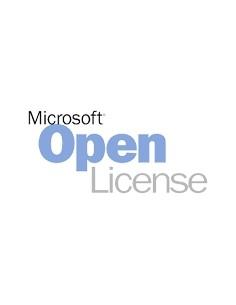 Microsoft 6ZH-00280 software license/upgrade 1 license(s) Microsoft 6ZH-00280 - 1