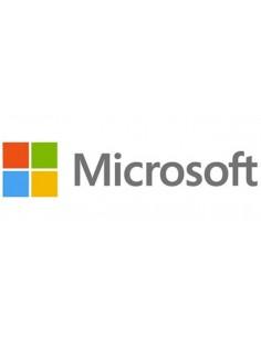 Microsoft 76N-03832 ohjelmistolisenssi/-päivitys 1 lisenssi(t) Lisenssi Microsoft 76N-03832 - 1