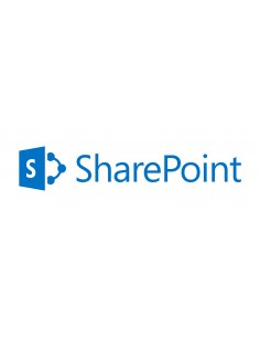 Microsoft Sharepoint Server Microsoft 76P-01033 - 1