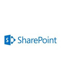 Microsoft Sharepoint Server Microsoft 76P-01034 - 1