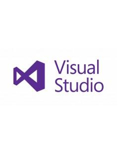 Microsoft Visual Studio Professional w/ MSDN Microsoft 77D-00071 - 1