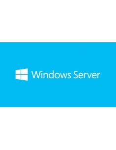 Microsoft Windows Server 16 licens/-er Microsoft 9EM-00466 - 1