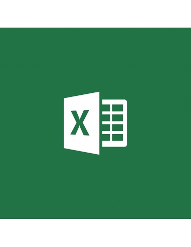 Microsoft Excel for Mac Microsoft D46-00775 - 1