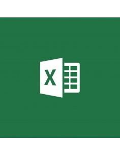 Microsoft Excel for Mac Microsoft D46-00776 - 1