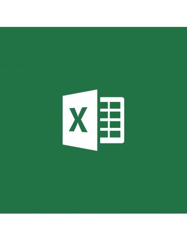 Microsoft Excel for Mac Microsoft D46-00781 - 1