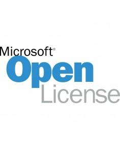 Microsoft Word 1 licens/-er Microsoft D48-00352 - 1