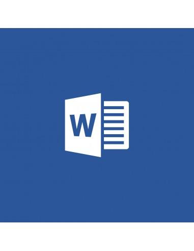 Microsoft Word For Mac Microsoft D48-00623 - 1