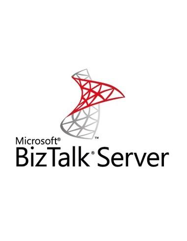 Microsoft BizTalk Server 2 lisenssi(t) Microsoft D75-01776 - 1