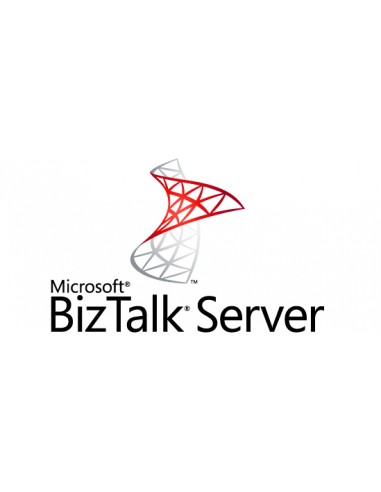 Microsoft BizTalk Server 2013 Standard Microsoft D75-01972 - 1