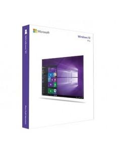 Microsoft Windows 10 Pro Microsoft FQC-09103 - 1