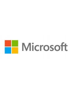 Microsoft Core Infrastructure Suite Microsoft FUD-01134 - 1