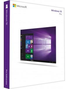 Microsoft Windows 10 Pro N Microsoft FWC-02887 - 1