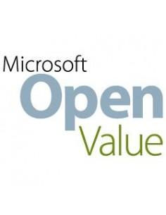 Microsoft Windows Server Essentials, OVL, 1Y 1 lisenssi(t) Microsoft G3S-00264 - 1