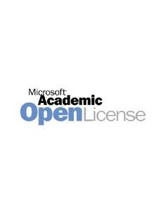 Microsoft Certified Professional, EDU, NL Microsoft H5T-00011 - 1